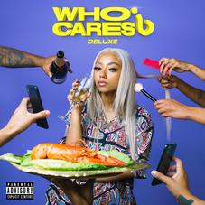 """Abby Jasmine Delivers Deluxe Edition Of """"Who Cares?"""""""