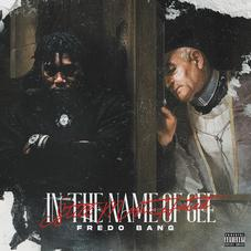 "Fredo Bang Expands ""In The Name Of Gee (Still Most Hated)"" With New Features From Lil Durk, Moneybagg Yo, Sada Baby, & More"