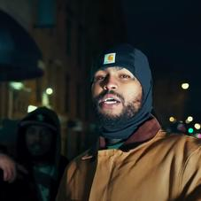 """Dave East Shuts Up The Naysayers With """"Child Of The Ghetto"""""""