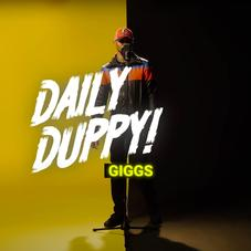 """Giggs Snaps On His """"Daily Duppy"""" Freestyle"""