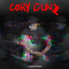 """Cory Gunz Unleashes Bars On """"Different"""""""