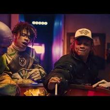 "iann dior & Trippie Redd Channel ""Star Wars: The Force Awakens"" Vibes In New Video"