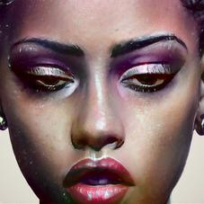 """Rochelle Jordan Shares New Project """"Play With The Changes"""""""