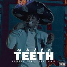 "NBA Youngboy Flexes His Pearly Whites For New Song ""White Teeth"""