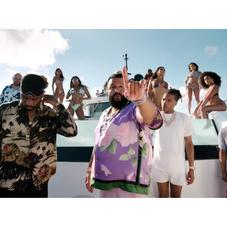"DJ Khaled Drops ""Body In Motion"" Video Ft. Lil Baby, Roddy Ricch & Bryson Tiller"