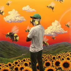 Tyler, The Creator Is Still Rocking, Rolling, Blooming, And Growing
