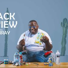 """Morray Breaks Down The Dad Way Of Grilling In Hilarious New """"Snack Review"""""""