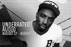 Underrated Audio: August 17-23