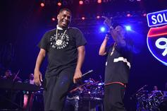 Jay Electronica Disses Drake & J. Cole During Live Show
