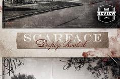 """Review: Scarface's """"Deeply Rooted"""""""