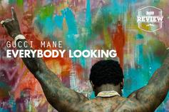 "Gucci Mane's ""Everybody Looking"" (Review)"