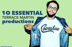 10 Essential Terrace Martin Productions