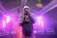 Cam'ron Spits A Freestyle On The Importance Of Ownership