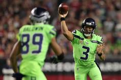 Seahawks, Russell Wilson Face Scrutiny Over Concussion Protocol