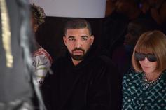 Drake Announces OVO Store Opening In London
