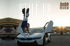 "RetcH ""Still Up"" Review"