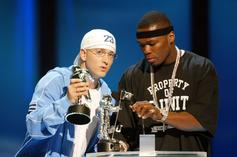 What Would An Eminem And 50 Cent Collaboration Sound Like In 2018?