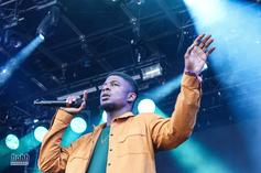 """Mick Jenkins Announces New Project """"or more... the frustration"""""""