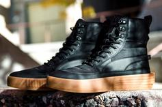"""The Weeknd Puma XO Parallel """"Black/Gum"""": Purchase Links"""