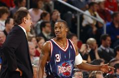 Steve Francis Writes About How He Went From Selling Crack To NBA Star
