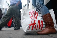 H&M Accused Of Copyright Infringement By Graffiti Artist