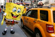 "Another ""Spongebob Square Pants"" Meme Goes Viral: Krusty Krab Vs Chum Bucket"