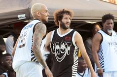 "Top Tracks: Lil Dicky & Chris Brown's ""Freaky Friday"" Scores Big"