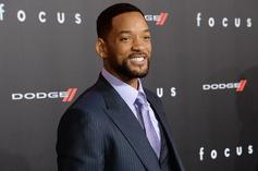 Will Smith Rumored To Be Special Guest At Drake's OVO Fest Tonight