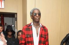 "Young Thug Says His Next Mixtape Will Be Called ""Tha Carter V"""