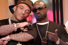 Mobb Deep's Ex-Manager Reportedly Suing For $500K In Unpaid Expenses