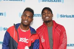 Boxing Champion Jermell Charlo Videotapes Alleged Racist Incident