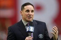 Ex-NFLer Jay Feely Totes Gun In Photo With Daughter & Her Prom Date