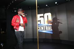 """50 Cent's """"The Oath"""" Gets Renewed For A Second Season On """"Crackle"""""""