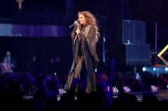 """Jennifer Lopez Offers First Look At Upcoming Movie """"Second Act"""""""