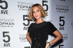 30 Sexy Beyonce GIFs From Her New Music Videos