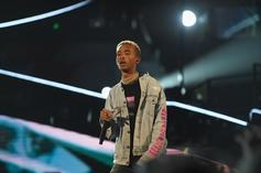 """Jaden Smith """"SYRE"""" Review"""