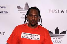 "Review: Pusha T's ""My Name Is My Name"""