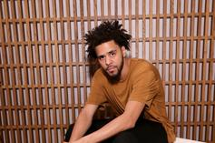 """Review: J. Cole's """"Revenge of the Dreamers"""" Compilation"""