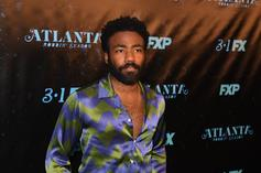 """That's Not Trayvon Martin's Dad In Childish Gambino's """"This Is America"""" Video"""