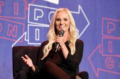 Tomi Lahren Deleted Some Very Raunchy Tweets Last Night