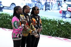 Migos Hit With Lawsuit For Allegedly Neglecting YRN Clothing Deal