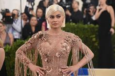 Kylie Jenner Responds To Stormi Webster Paternity Rumours With This One Post