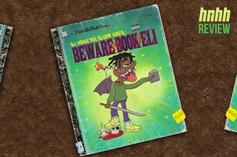 "Ski Mask The Slump God ""BEWARE THE BOOK OF ELI"" Review"