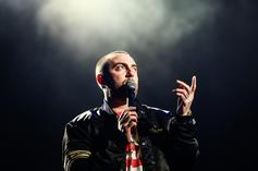 Mac Miller Blood Alcohol Level Was Double The Legal Limit In DUI Crash: Report