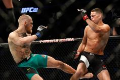 ESPN Acquires UFC's TV Deal From Fox In $1.5 Billion Deal