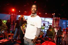 """A$AP Rocky Teases New Music Following """"Testing"""" Release"""