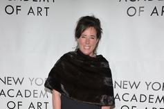 Kate Spade's Sister Believes Her Suicide Was A Result Of Bipolar Disorder