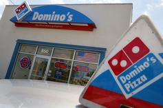 """Domino's """"Paving For Pizza"""" Is Protecting Your Pizza From Potholes"""
