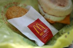 McDonald's Will Soon Introduce Muffin Tops To Their Breakfast Menu