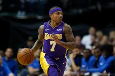 Isaiah Thomas Inks Deal With Denver Nuggets
